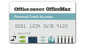 Office Max Business Card Template Office Supplies Furniture Technology At Office Depot
