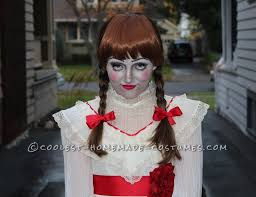 annabelle costume annabelle costume