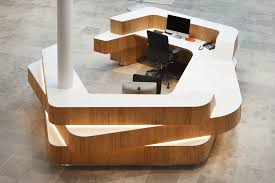 Building A Reception Desk The Charter Building Reception Desk Benchmark Dn A Architects