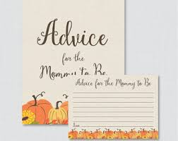 to be cards baby shower advice cards and sign printable chalkboard advice