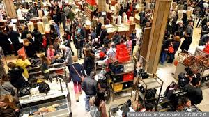thanksgiving day shopping is here to stay with some tweaks