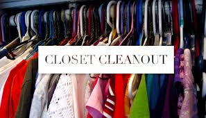 closet cleaning how to clean out your closet in 1 hour style encore in onalaska wi