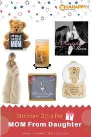 Gift Idea For Mom 23 Birthday Gift Ideas For Mom From Daughter Hahappy Gift Ideas