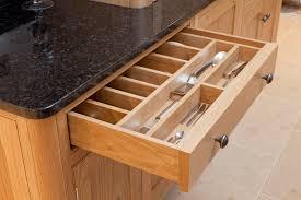 Cutlery Trays Bespoke Cutlery Inserts Probox Drawers