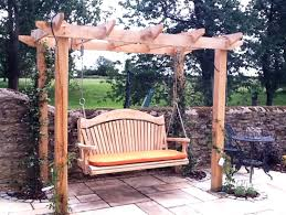 Backyard Swing Sets Canada Outdoor Swing Bench Plans Cheap Swing Bench Porch Swing With