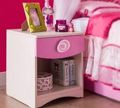 comodino per bambini comodino per bambine principesse cilek princess 20 08 1601 00