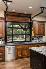 kitchen windows ideas garage doors kitchen garageor literarywondrous photo ideas