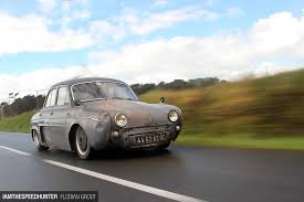 1958 renault dauphine getting high on alpine stars speedhunters