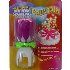 musical birthday candle high quality musical birthday sparkling party candle in