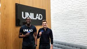 Challenge Unilad From A One To The Content Platform In The World