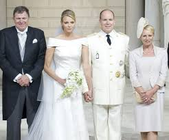 2011 Wedding Dresses Queens Of England Royal Wedding Dresses Princess Charlene Of Monaco