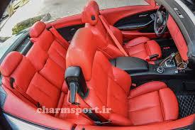bmw red interior bmw interior red automotive design automotive design