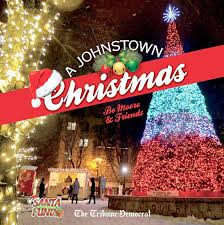christmas cd local artists showcased on a johnstown christmas cd to benefit