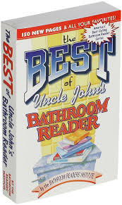 best of uncle john u0027s bathroom reader trivia books and facts