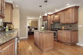 wooden kitchen ideas kitchen kitchens traditional light wood kitchen cabinets 69627