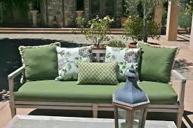 Patio Furniture Seat Covers by Waterproof Patio Furniture Seat Cushions Outdoor Patio Furniture