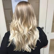 platinum blonde hair with brown highlights 50 ideas for platinum blonde hair color silvery trend
