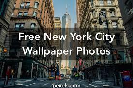 New York At Night Wallpaper The Wallpaper by New York City Wallpaper Pexels Free Stock Photos