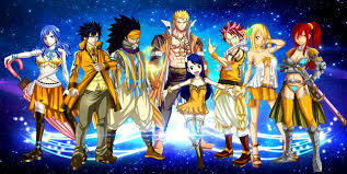 fairy tail anime anime wallpapers fairy tail 52dazhew gallery