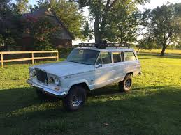 jeep wagon for sale 1965 jeep wagoneer for sale sj usa classifieds craigslist ebay ads