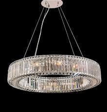 Crystal Light Fixtures Dining Room - modern u0026 contemporary chandelier pendant lighting fixture 00001