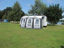 Caravan Awnings For Sale Ebay Inflatable Caravan Awnings Ebay