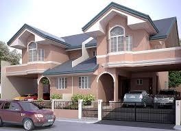 house duplex stunning duplex house plans pinoy house plans