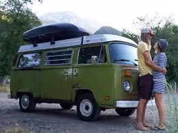 future volkswagen van sarah u0026 matt in a vw bus u2014 tiny house tiny footprint
