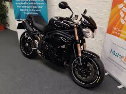 2016 triumph speed triple 6 990