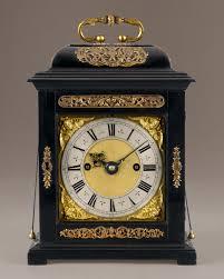 tompion and the golden age english clocks 1675 1725 at howard