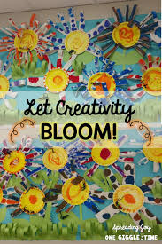 let creativity bloom with some flower power spreading joy one