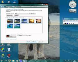 plusieurs bureaux windows 7 comment faire défiler les fond d écran sur windows 7