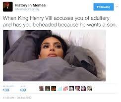 Meme History - history in memes