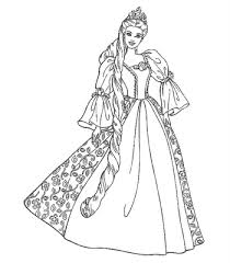 math coloring sheets princess coloring pages brings picture