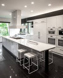 black kitchen cabinets flooring 75 beautiful black floor kitchen pictures ideas april