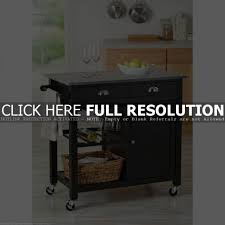cabinet kitchen storage cart with wheels furniture glamorous