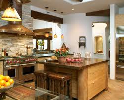 küche massivholz 105 wohnideen für die küche und die verschiedenen küchenstile