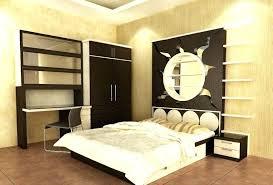 Modern Bedroom Cupboard Designs Master Bedroom Wardrobe Interior Design Modern Bedroom Wardrobe