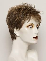 salt and pepper pixie cut human hair wigs tab by ellen wille lace front wig 40 off sale wig outlet com