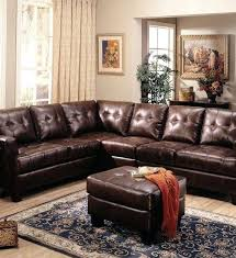 reclining sectional sofas with chaise leather recliner sectionals u2013 mthandbags com