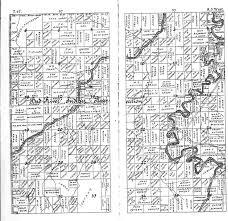 Frost Line Map Ashland County Wigenweb Maps