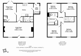 4 bedroom house plans one story 4 bedroom floor plans awesome 11 simple house 3d single story ranc