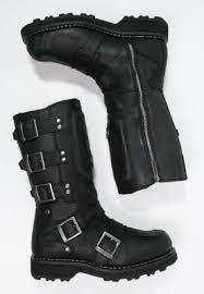 buy boots cape town boots harley davidson motocruz cowboy biker boots black