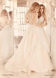 hayley wedding dresses hayley fall 2015 wedding dresses world of bridal