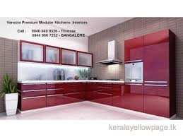 Kitchen Cabinets Bangalore Venezia Kitchens Aluminium Kitchens Cabinets Thrissur Angamaly