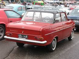 kadett opel 1965 opel kadett information and photos momentcar