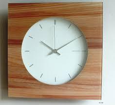 Wohnzimmer Uhren Wanduhr Die Besten 25 Retro Wanduhr Ideen Auf Pinterest Uhr Wand Für Küche
