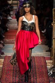 moschino fall 2016 colleciton high fashion living