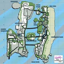 Fort Lauderdale On Map Vice City Location Giant Bomb