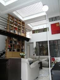 terrasses et jardin loft avec terrasse et jardin agence ea paris